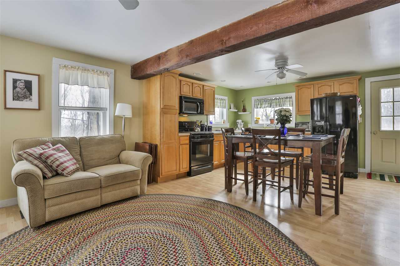 Lyndeborough NHHome for sale $List Price is $239,900