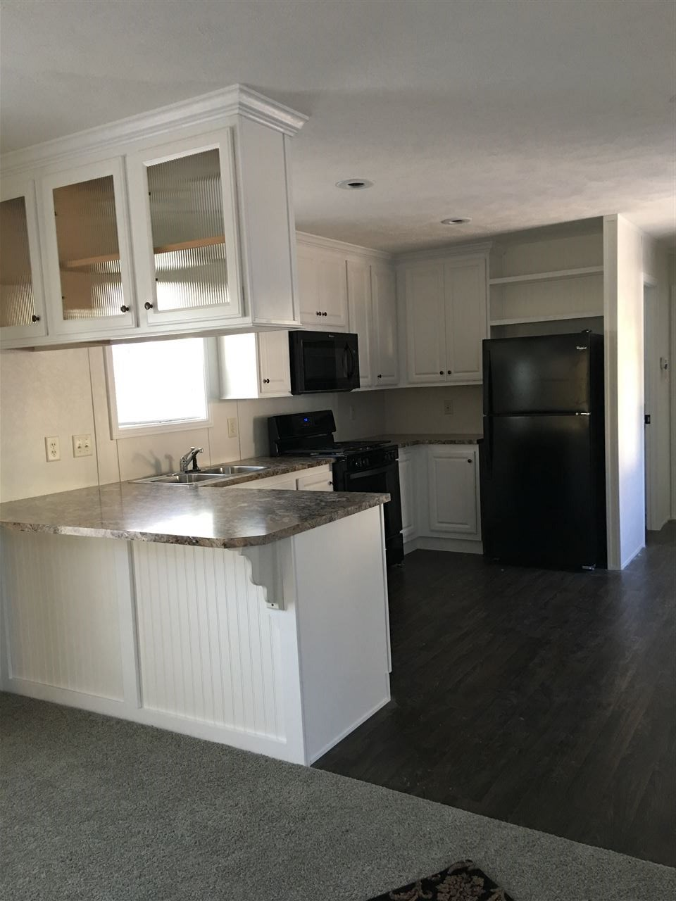 Derry NHMobile-Manufacured Home for sale $List Price is $89,900