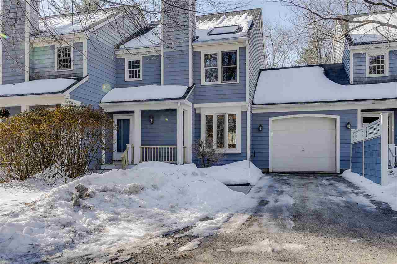 image of Windham NH Condo | sq.ft. 1840
