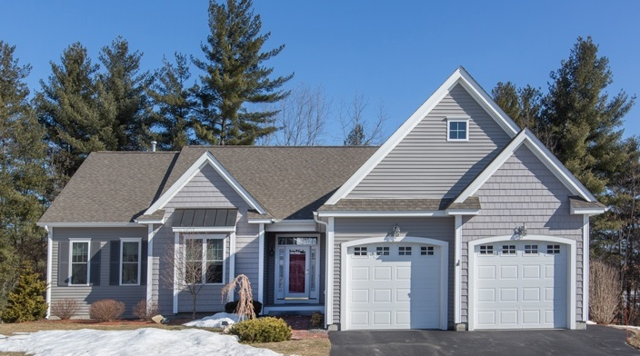 image of Amherst NH Condo | sq.ft. 3580