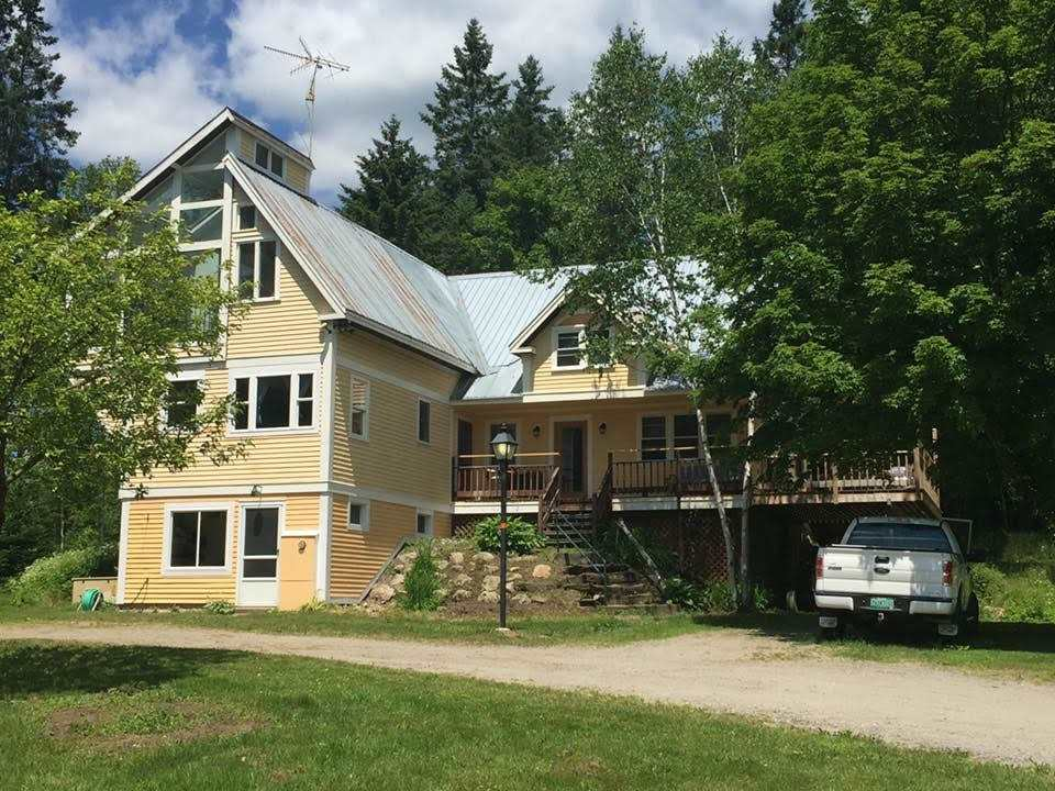 VILLAGE OF BURKE IN TOWN OF BURKE VTHome for sale $$285,000 | $117 per sq.ft.