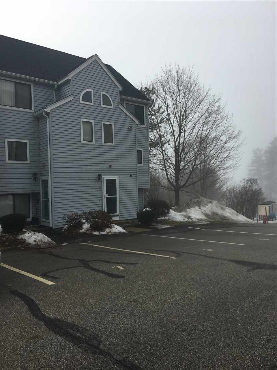 Laconia NH Condo for sale $List Price is $99,900