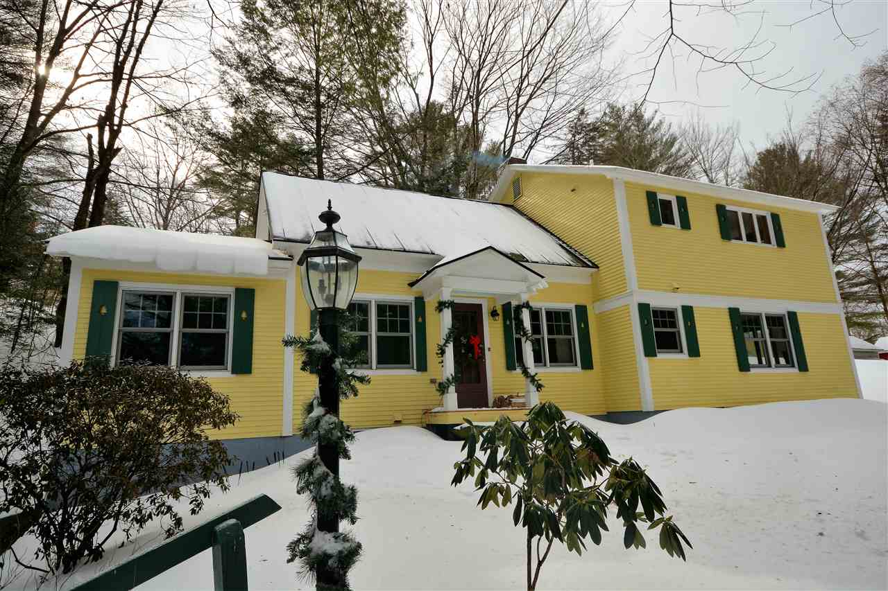image of Woodstock VT Home | sq.ft. 3450