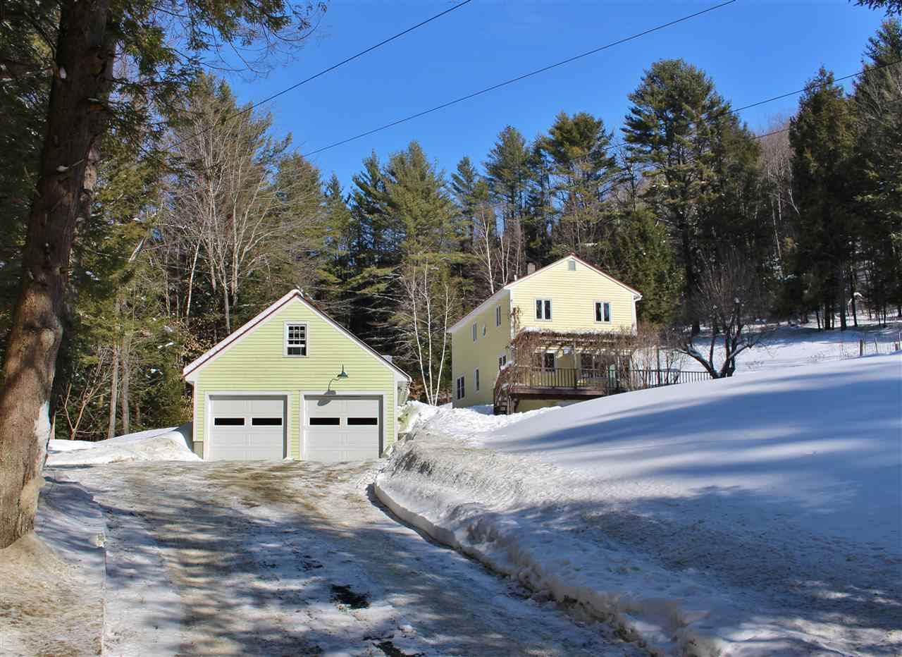 LYME NH Home for sale $$319,000 | $222 per sq.ft.
