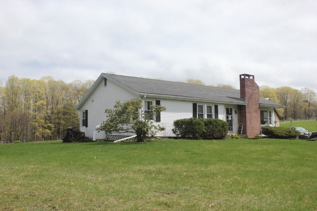 image of Springfield VT Home | sq.ft. 2798