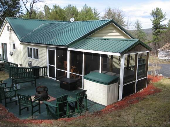 EFFINGHAM NH Home for sale $149,994