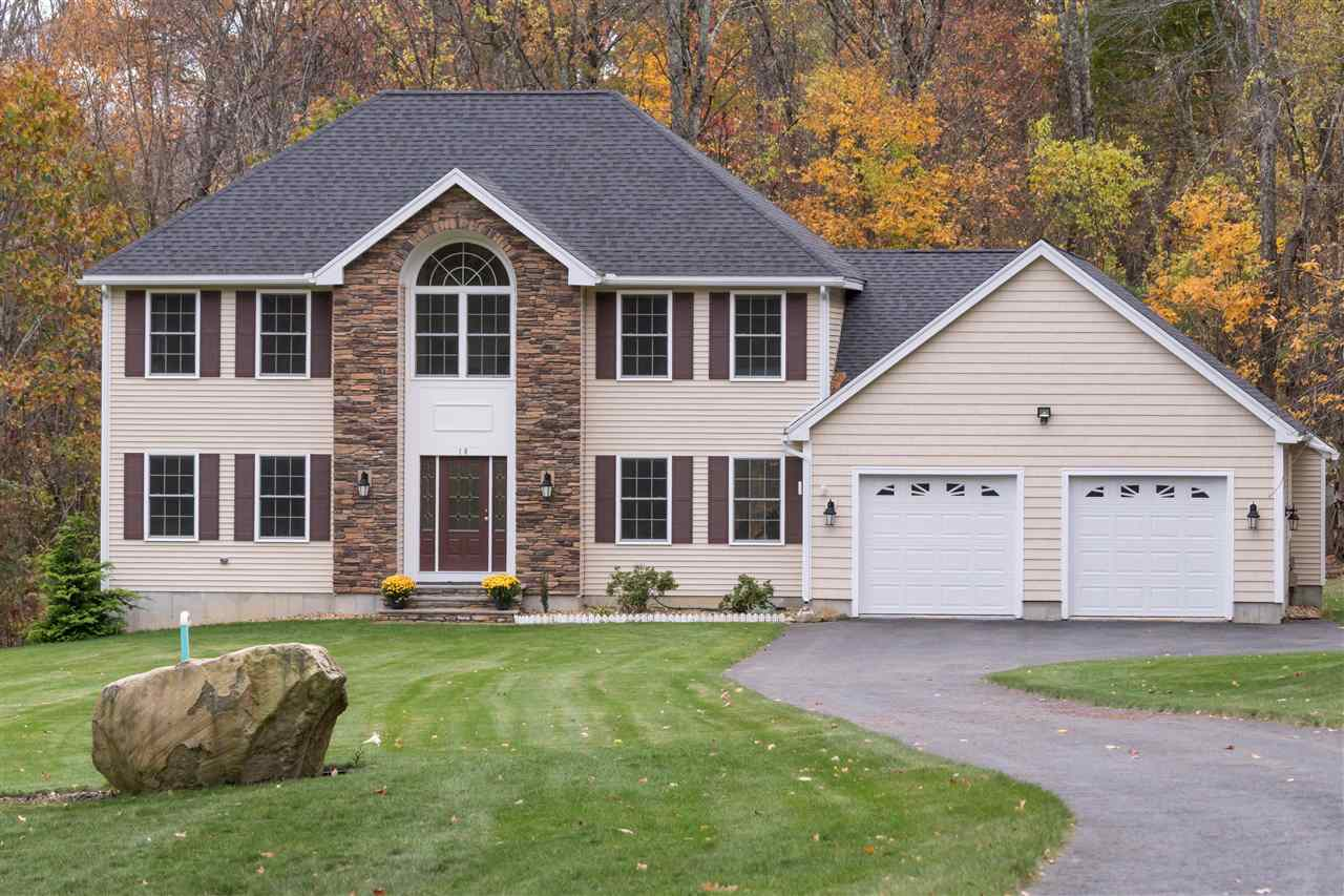 ATKINSON NH Home for sale $$599,000 | $209 per sq.ft.