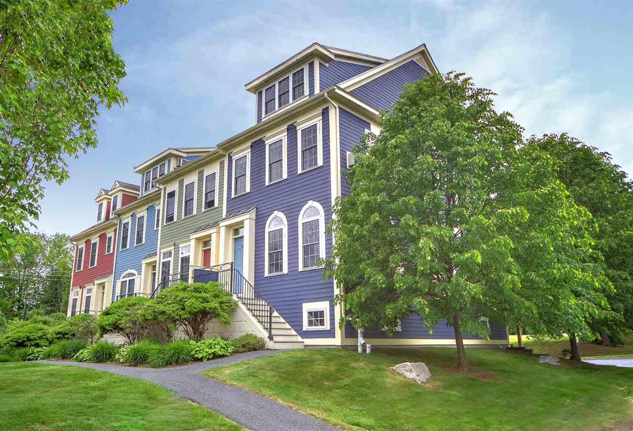image of Hartford VT Condo | sq.ft. 2394