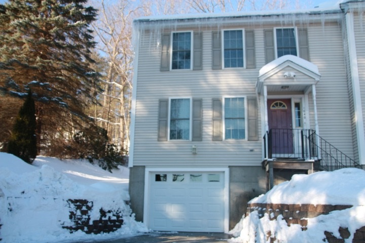 image of Manchester NH Condo | sq.ft. 1640