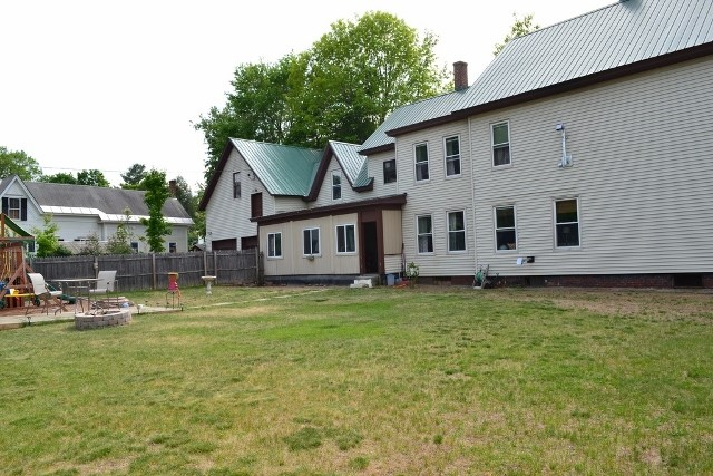 CLAREMONT NH Multi Family for sale $$169,900 | $62 per sq.ft.
