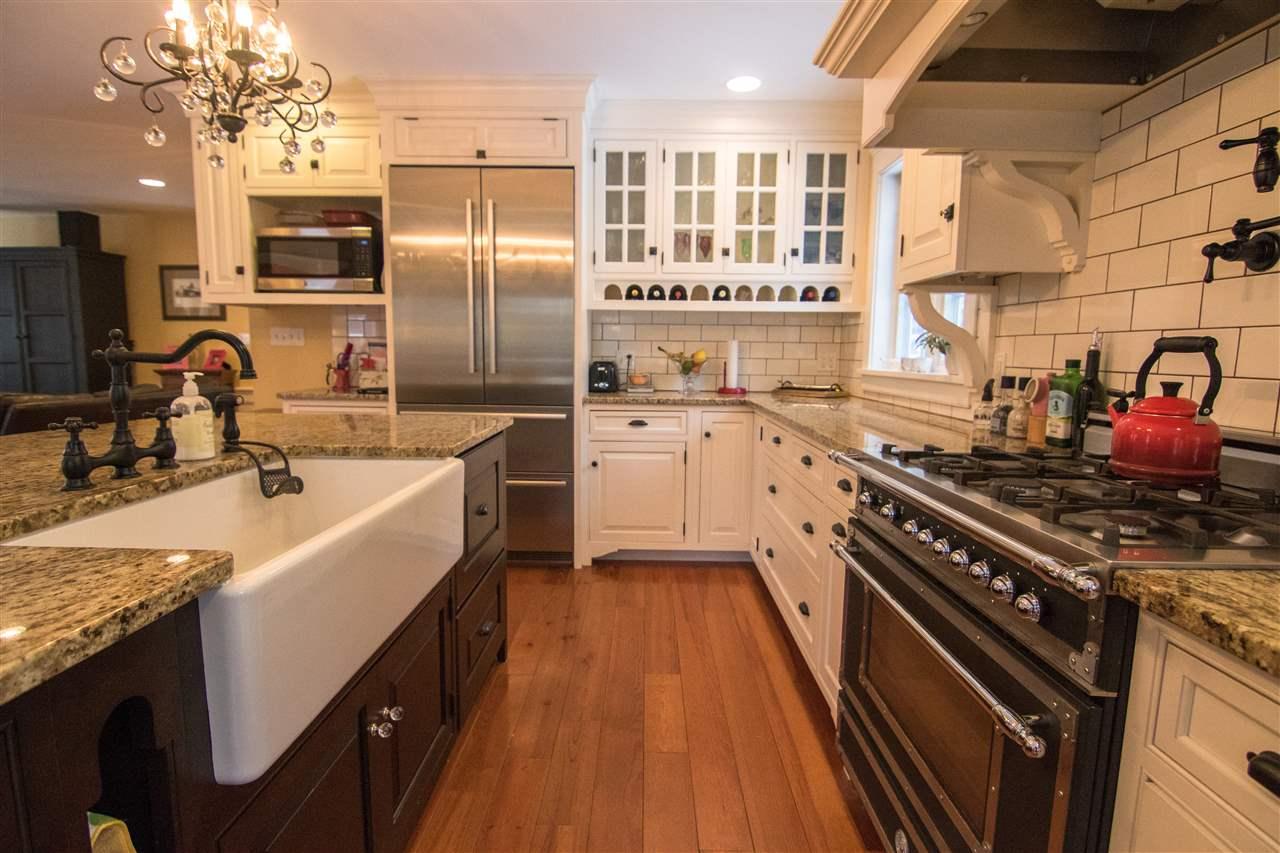 Lebanon NH home for sale