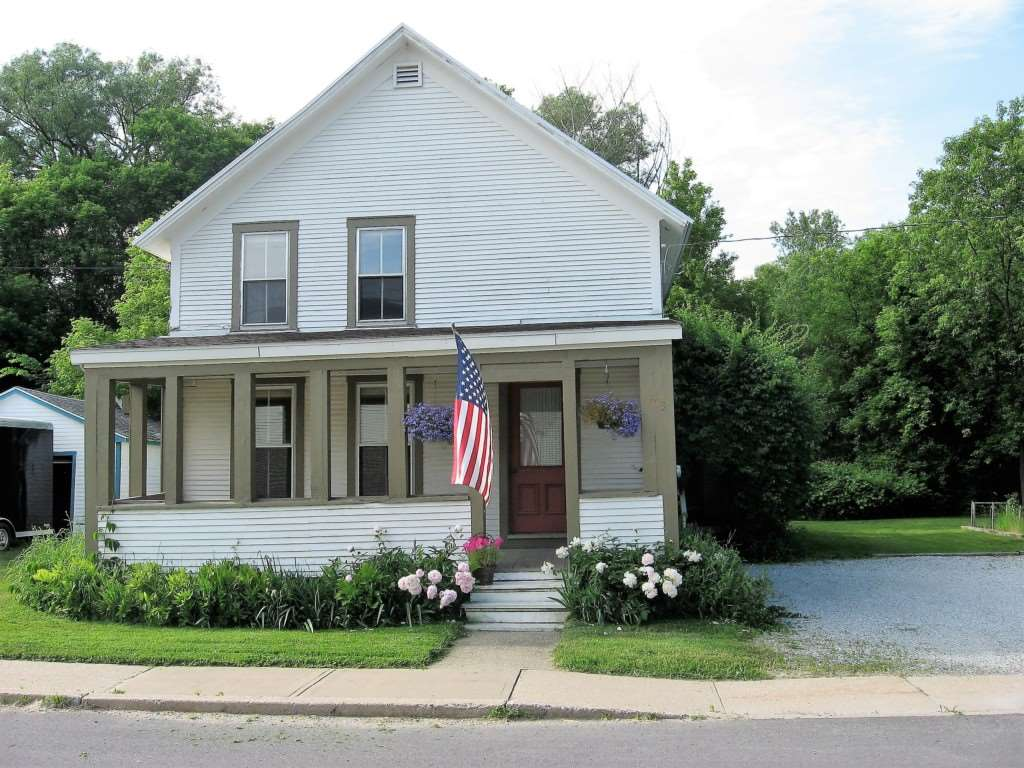 WEST RUTLAND VT Home for sale $$119,000 | $84 per sq.ft.