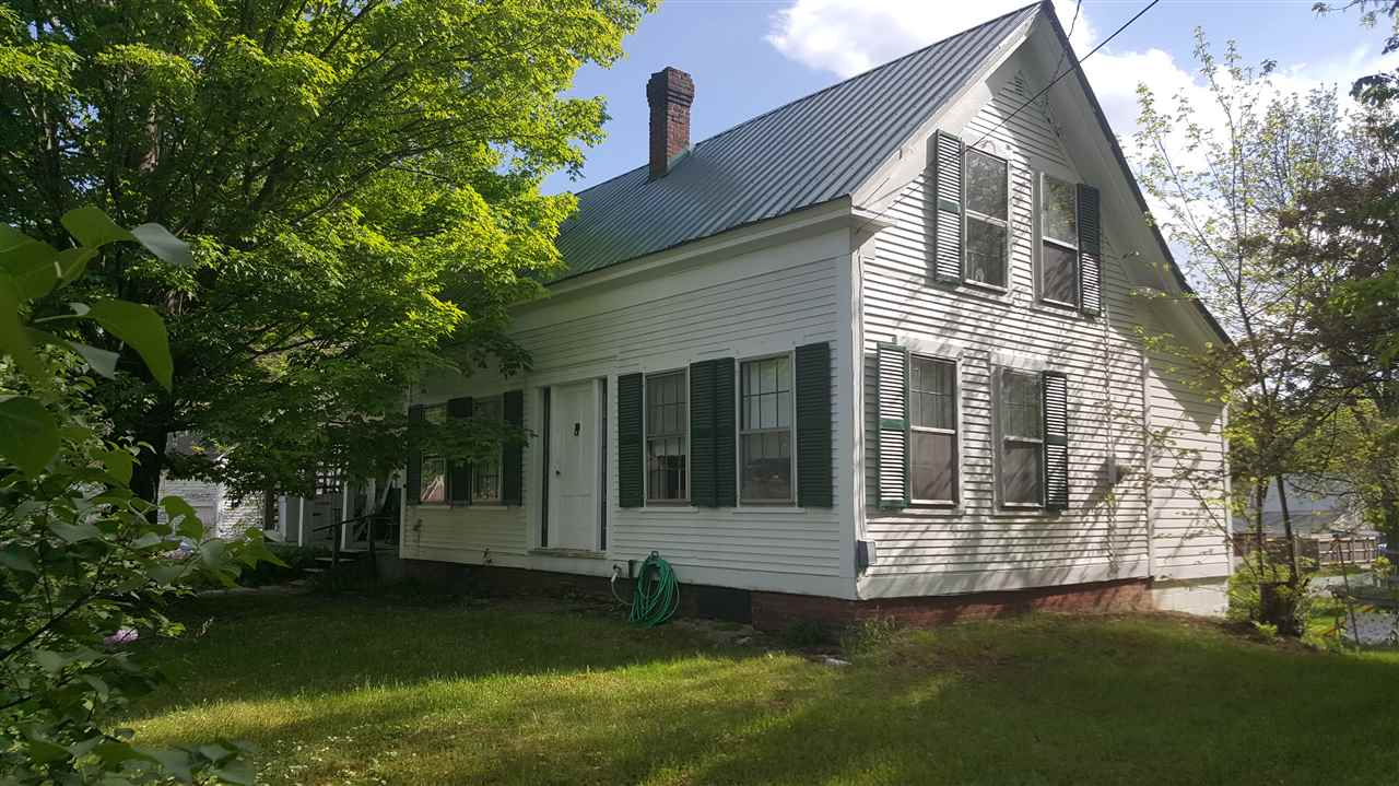 CHARLESTOWN NH Home for sale $$125,000 | $92 per sq.ft.
