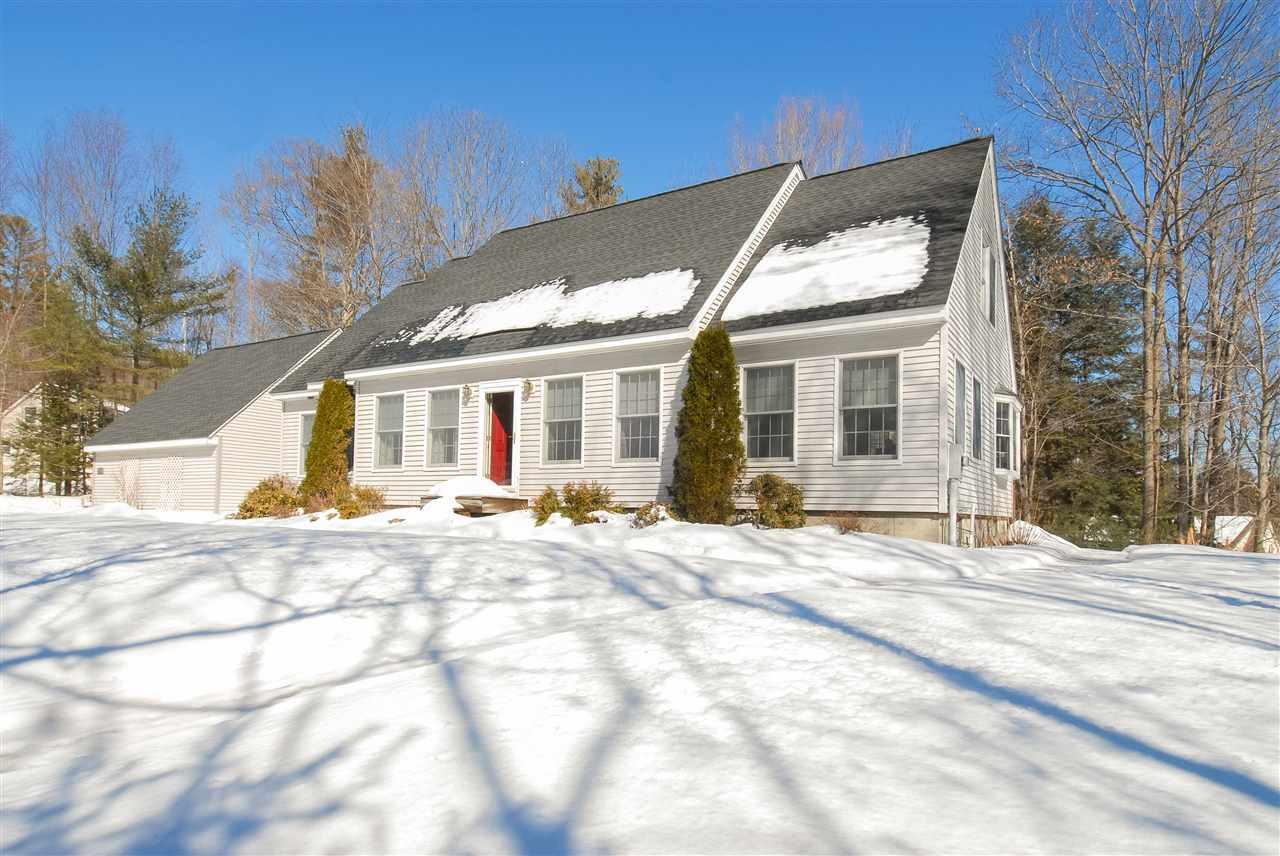 image of Windsor VT Home | sq.ft. 3910