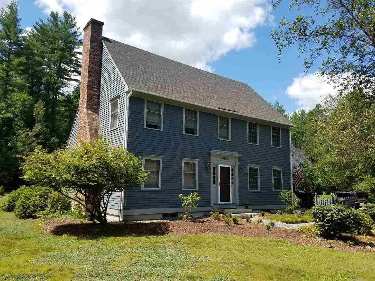 Francestown NH Home for sale $List Price is $329,900