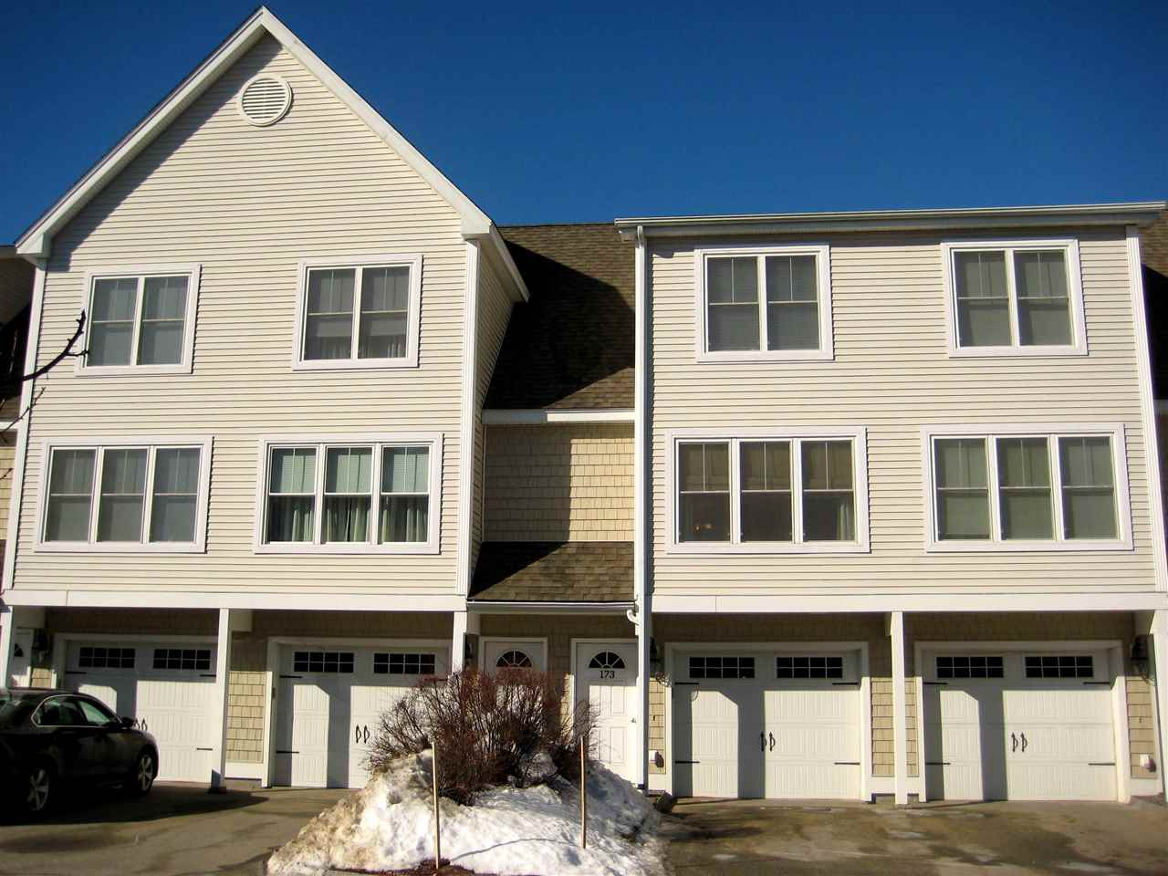 image of Manchester NH Condo | sq.ft. 1164