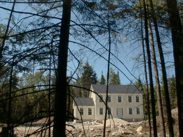 image of Sunapee NH Home | sq.ft. 3360