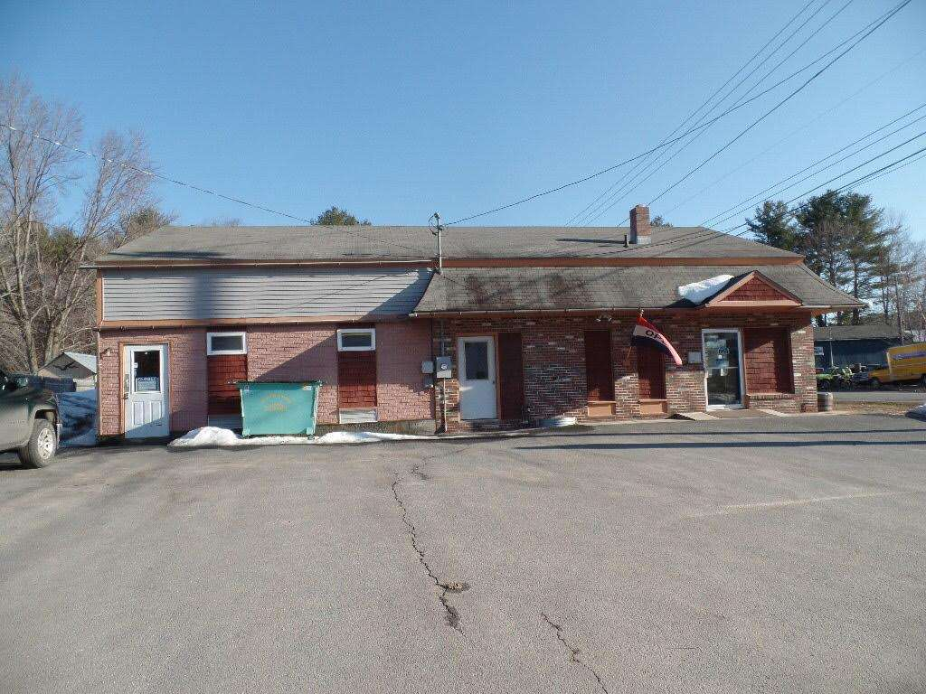 CLAREMONT NHCommercial Lease for rent $Commercial Lease For Lease: $750 with Lease Term