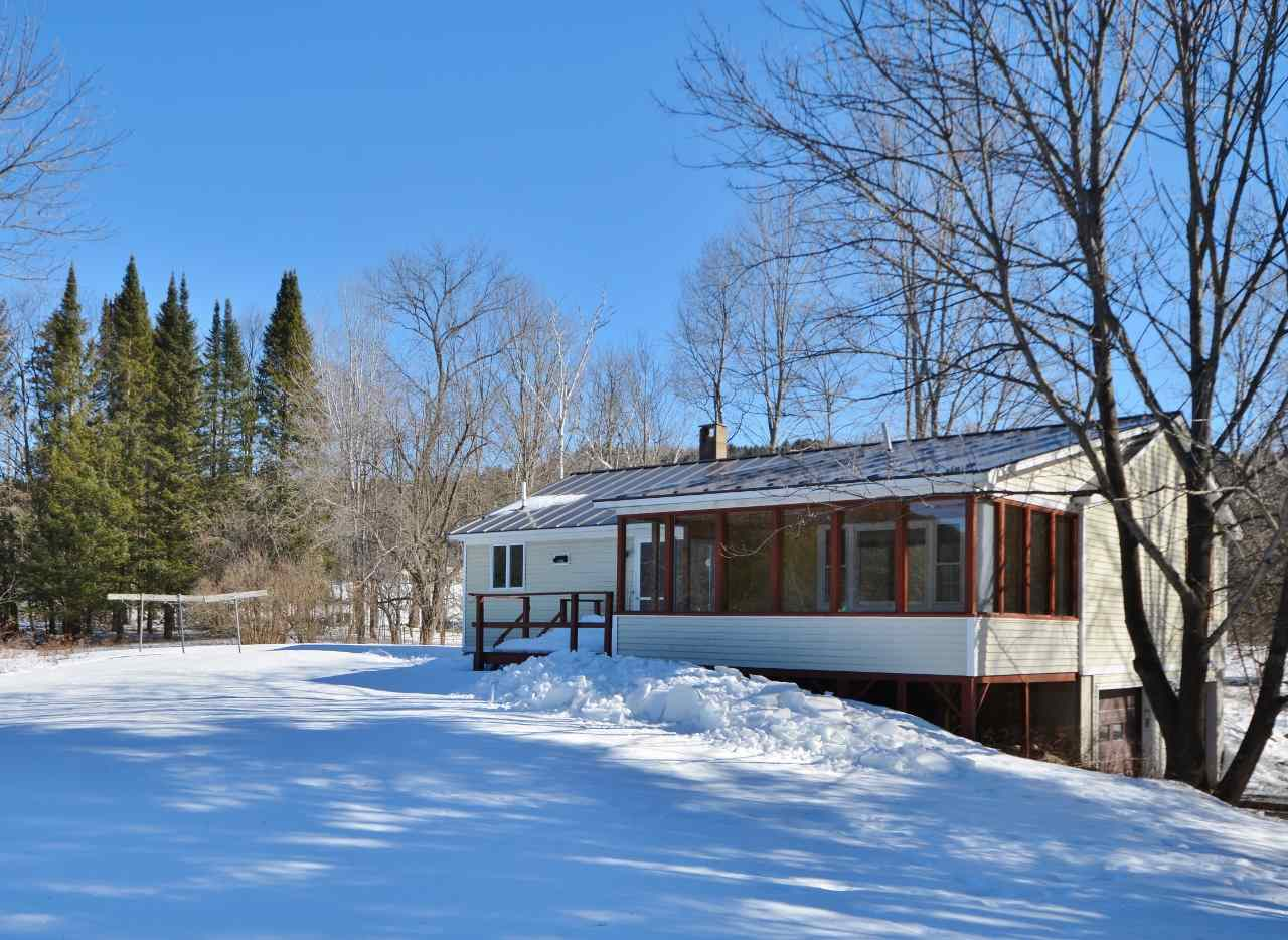 image of Woodstock VT Home | sq.ft. 2144