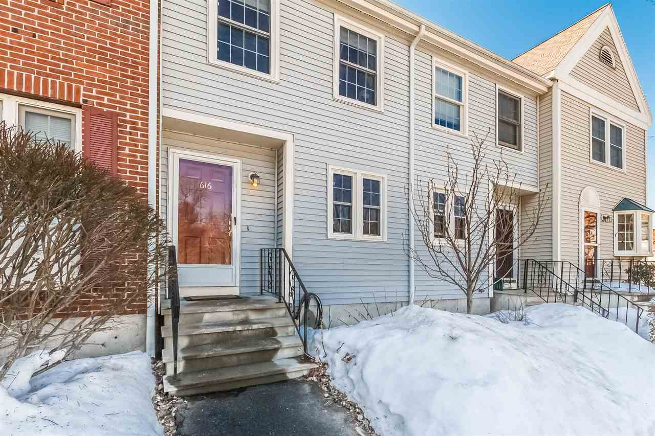 Manchester NHCondo for sale $List Price is $165,500