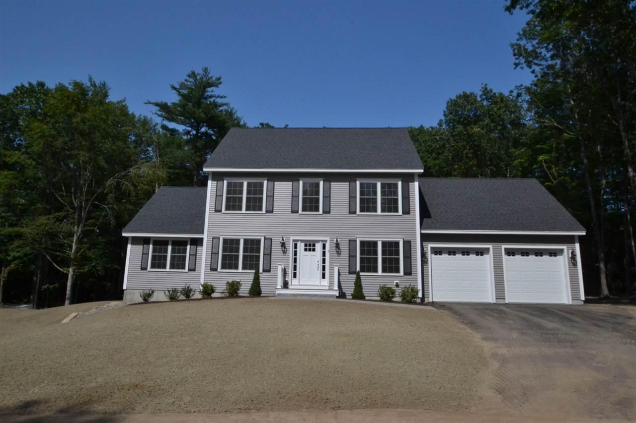HAMPTON NHHome for sale $$589,900 | $229 per sq.ft.