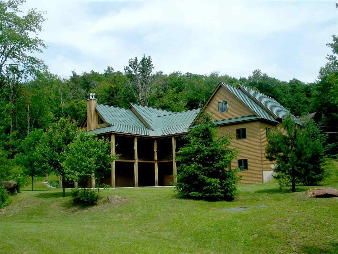 KILLINGTON VTHome for sale $$1,200,000 | $298 per sq.ft.