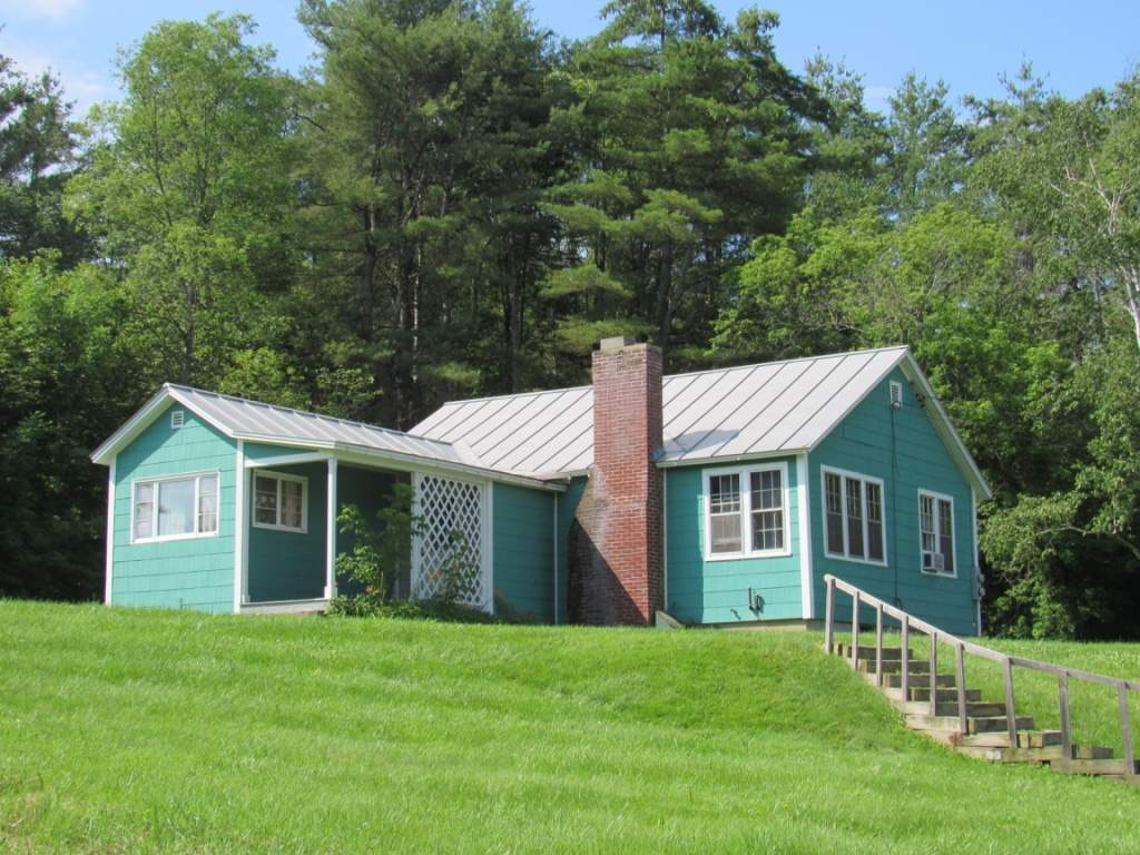WOODSTOCK VT Home for sale $$199,000 | $192 per sq.ft.