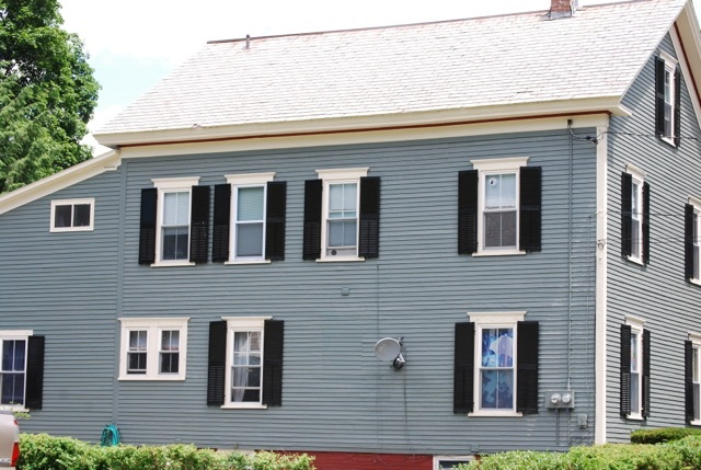 ROCKINGHAM VTMulti Family for sale $$128,000   $57 per sq.ft.