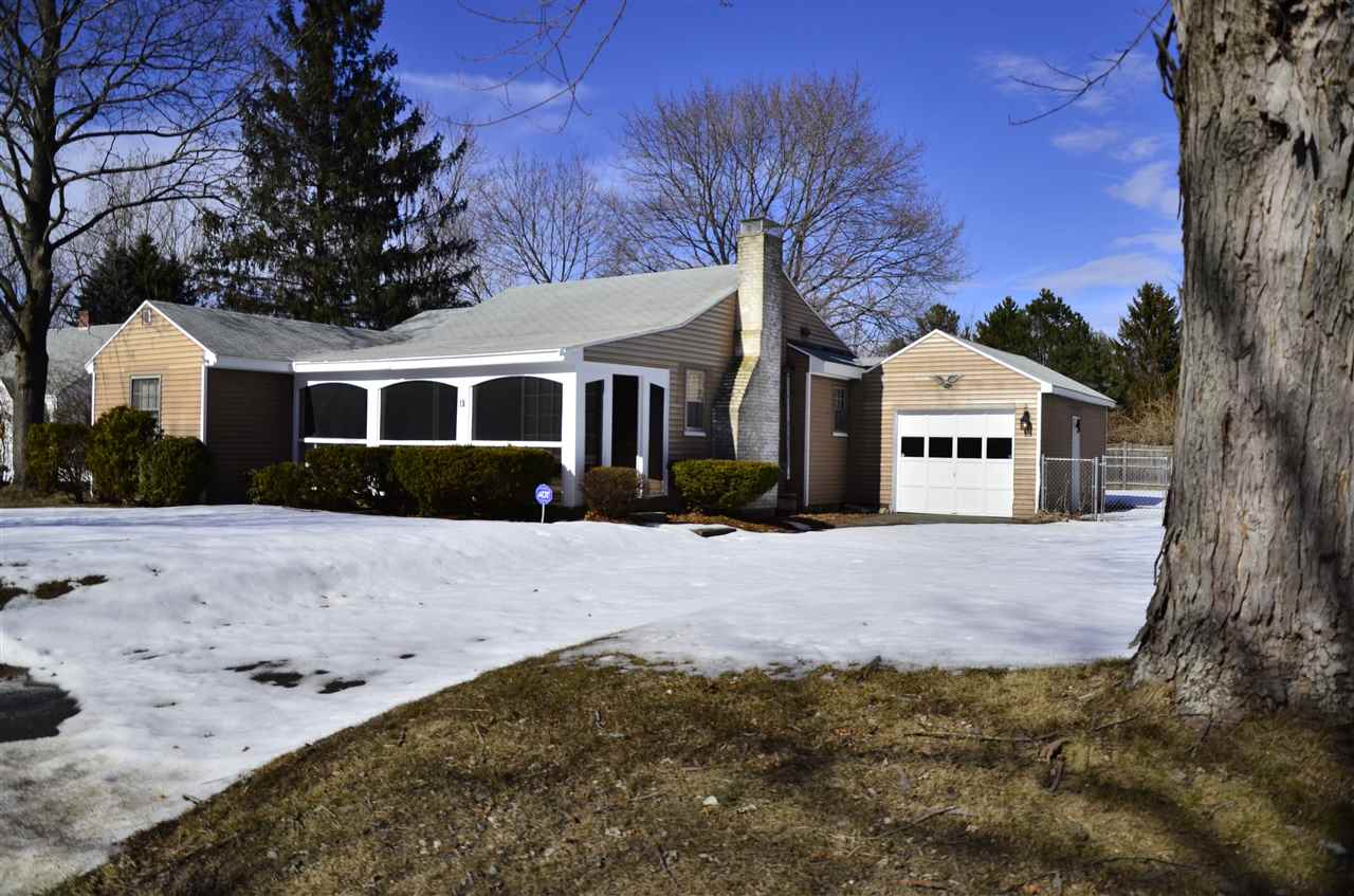 Plaistow NHHome for sale $List Price is $259,900