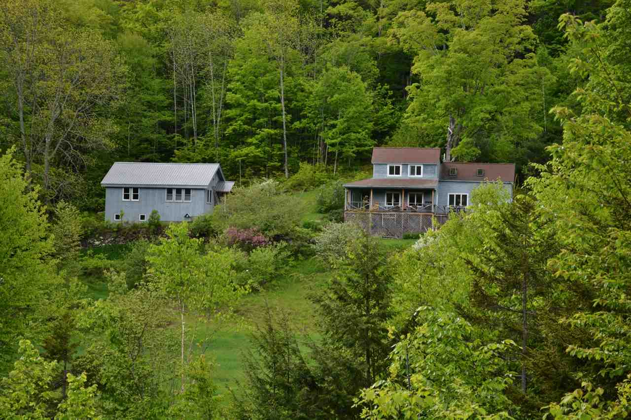 Reading VT Home for sale $695,000