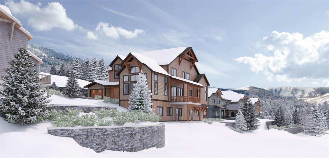140  Lodge Ludlow, VT 05149