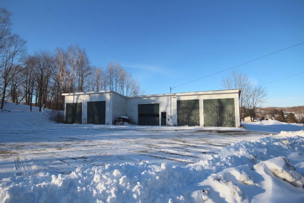 WEST WINDSOR VTCommercial Property for sale $$129,000 | $46 per sq.ft.