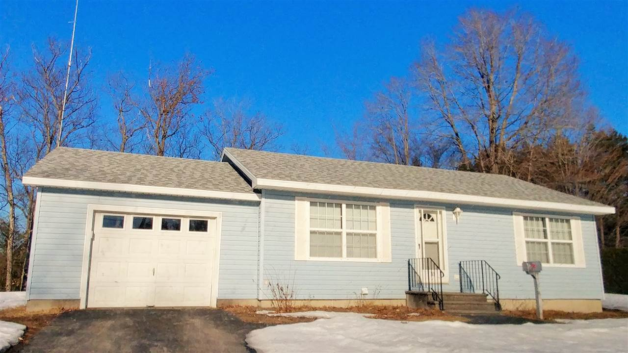 CLAREMONT NH Single Family for rent $Single Family For Lease: $1,250 with Lease Term