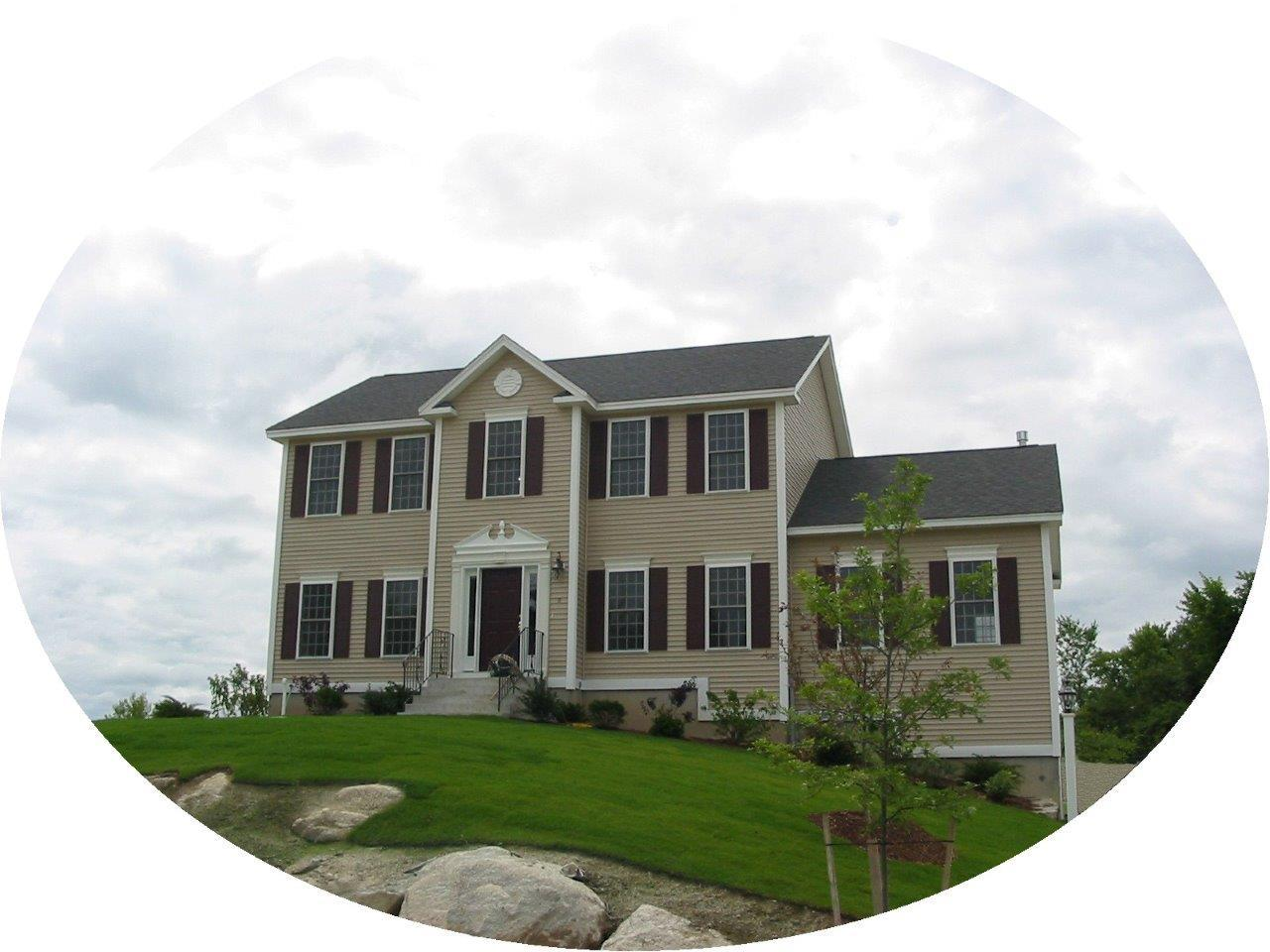 Dunbarton NH Home for sale $List Price is $369,920