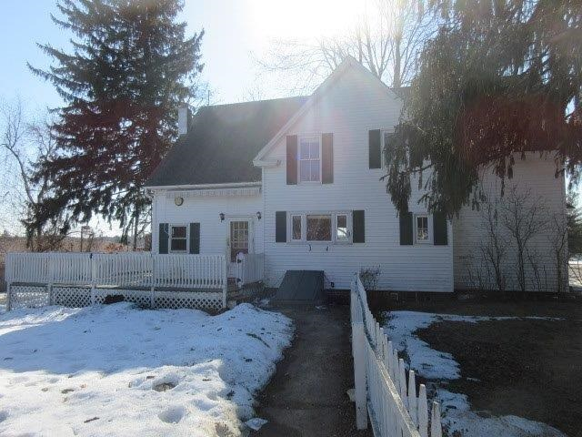 Plaistow NHHome for sale $List Price is $194,900