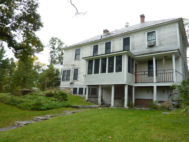 MIDDLEBURY VT Home for sale $$550,000 | $101 per sq.ft.
