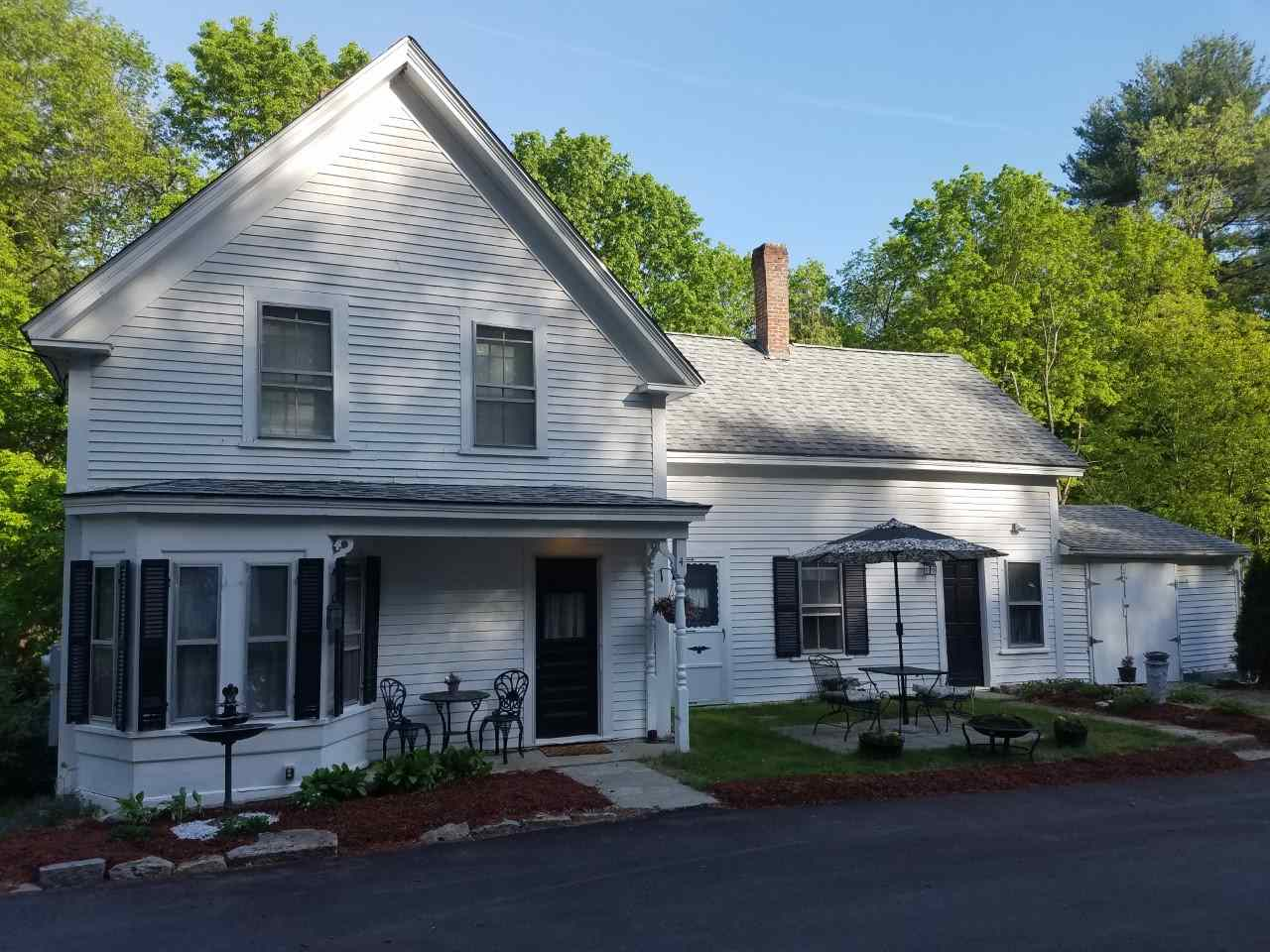 Brookline NH Home for sale $List Price is $199,200