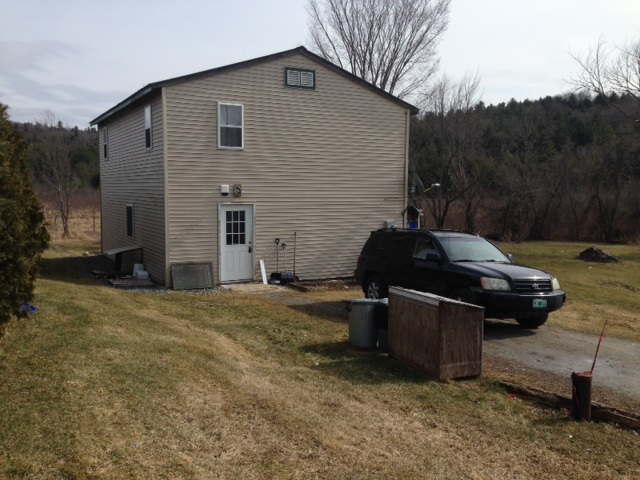 BENSON VT Lake House for sale $$119,900 | $78 per sq.ft.