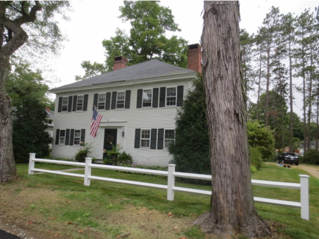 5 Foundry Street, Amherst, NH 03031