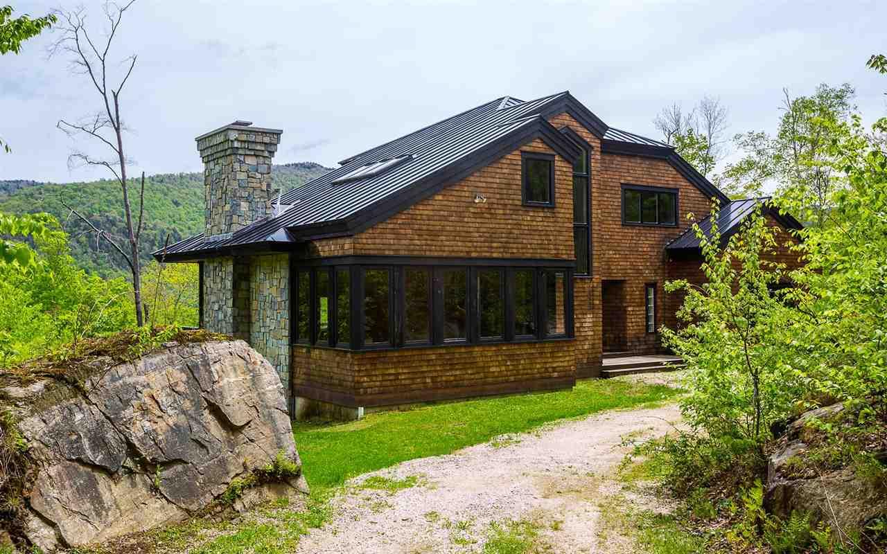 KILLINGTON VTHome for sale $$1,199,000 | $244 per sq.ft.