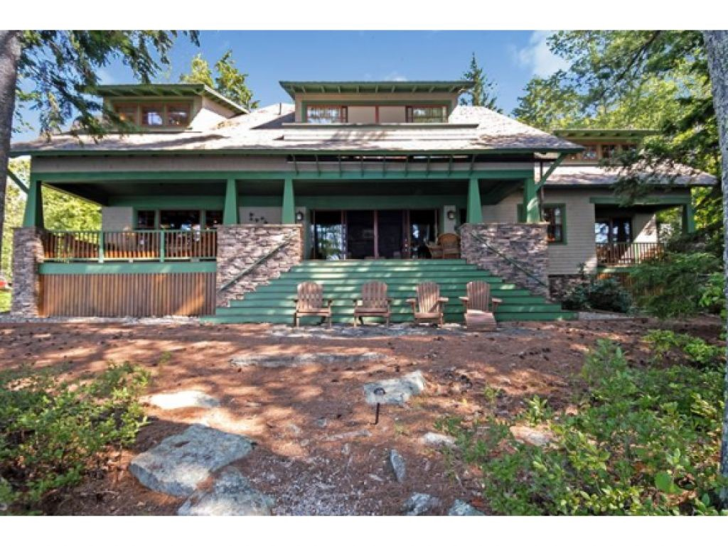 WOLFEBORO NH Home for sale $2,850,000