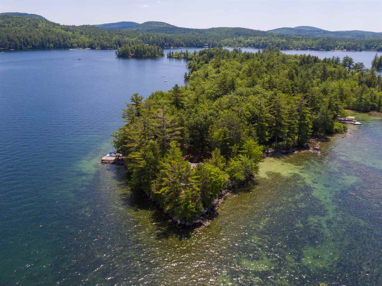 WOLFEBORO NH  Home for sale $899,000