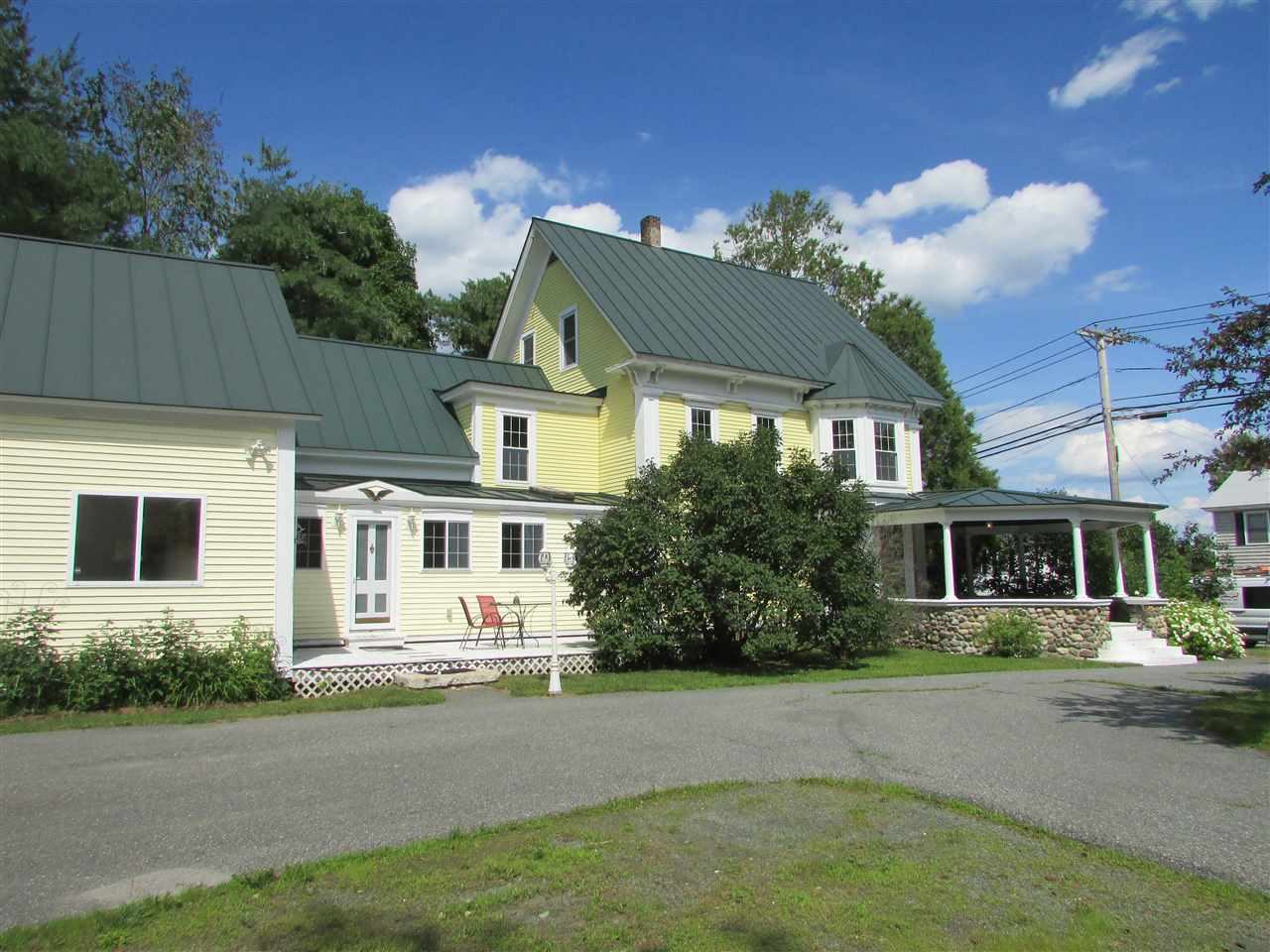 ENFIELD NH Home for sale $$397,500 | $91 per sq.ft.