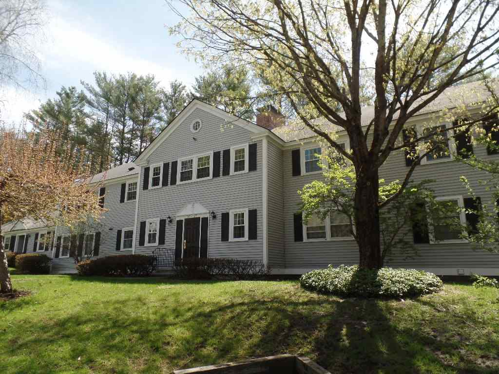 HANOVER NH Condo for sale $$349,000 | $225 per sq.ft.