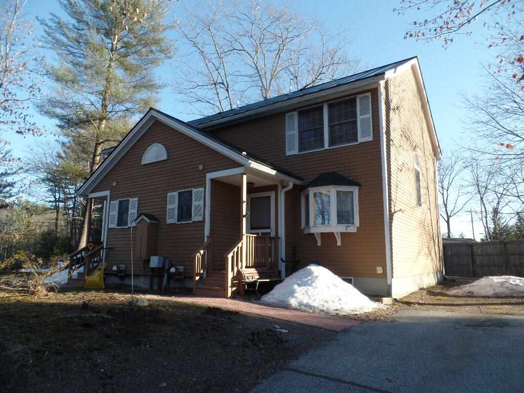 CLAREMONT NH Condo for sale $$75,000 | $60 per sq.ft.
