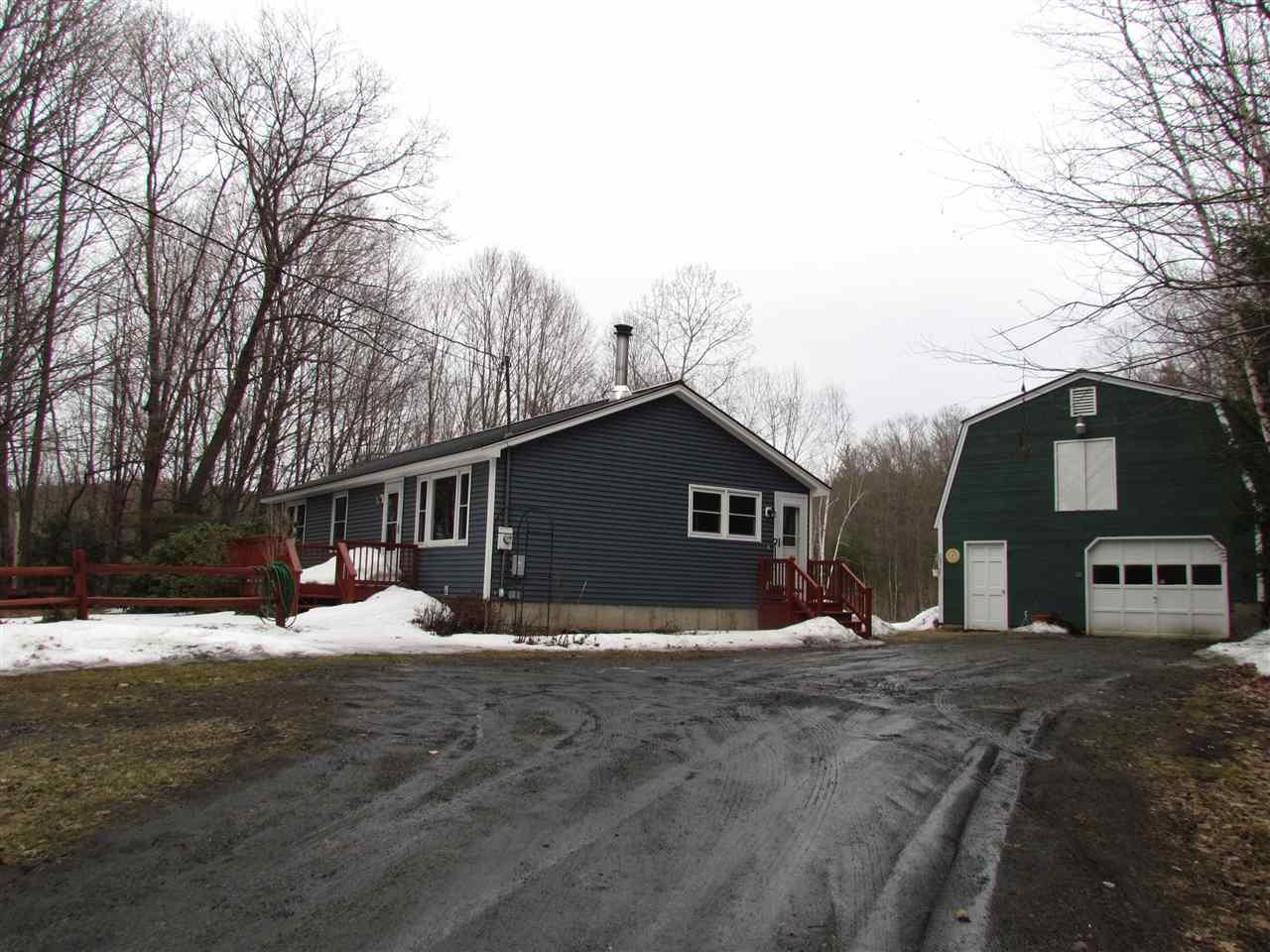 CORNISH NHHome for sale $$200,000 | $167 per sq.ft.