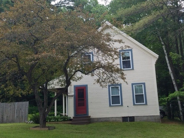 NEWPORT NH Home for sale $$89,000 | $79 per sq.ft.