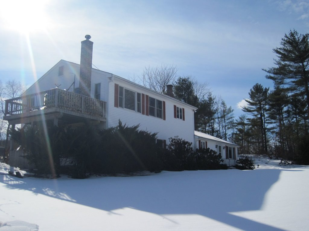 THETFORD VT Home for sale $$385,000 | $181 per sq.ft.