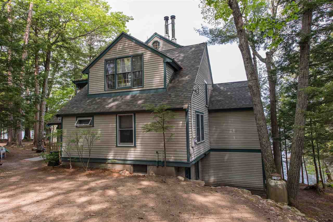 MEREDITH NH  Home for sale $819,000