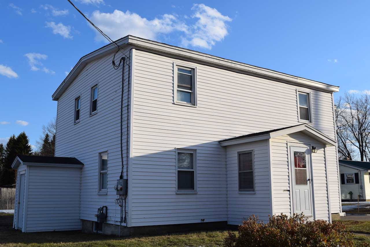 Village of Penacook in Town of Concord NHMulti Family for sale $List Price is $229,900